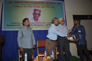 Birds CM - Yallappagouda Patil