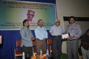 Birds CM - CR Sathyanarayana