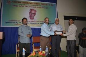 Monochrome CM - Prakash Kandakoor