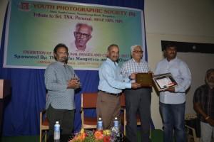 Wildlife 1st - Karthik Ramamurthy