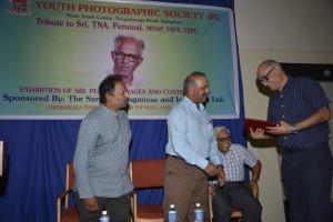Jury - Vijay Cavale