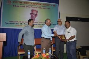 Jury - TA Jayakumar