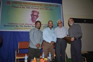 Jury - Anand Sharan