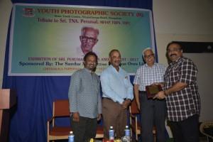 Jury - HV Praveen Kumar