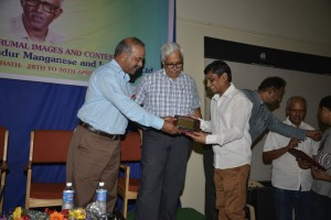 Vijay Kumar Pattakkall thanked for Archive Prints
