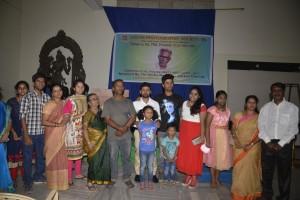 Perumal's Family