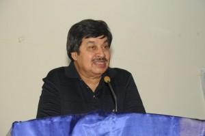 Dr. Srinath's address