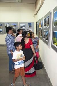 Girish & Family