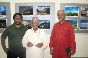 Satish, Iyer & Murali