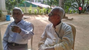 Ramachandra & Gopalakrishna Iyer