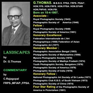 00.Dr. G.Thomas