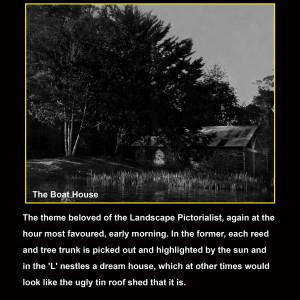 03.(10)The Boat House